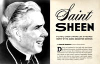 Fulton J. Sheen Biographer
